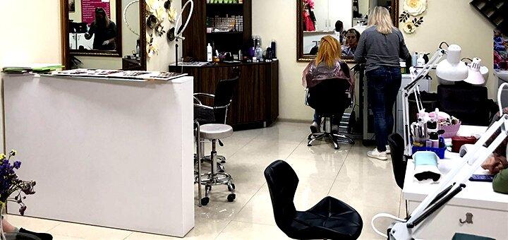 Реконструкция, выпрямление, дисциплинирование или биозавивка волос в «NogotOk»