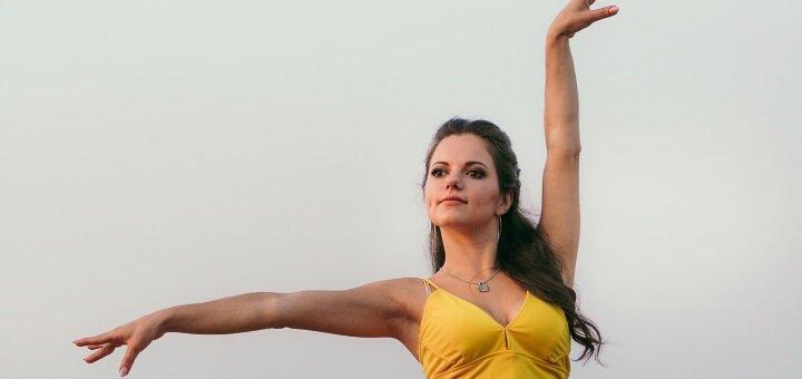 До 8 занятий женской стилистикой в бачате в школе танцев «Agua»