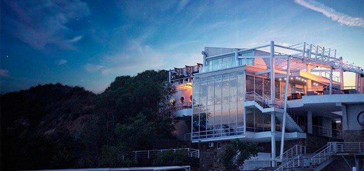 От 3 дней отдыха в новом отеле «SeaLine Apart-Hotel» в Одессе возле моря