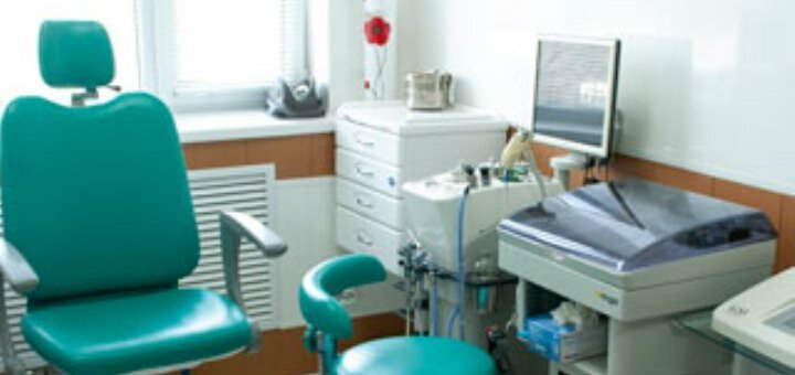 УЗИ всего организма мужчины или женщины в медицинском центре «Гиппократ»