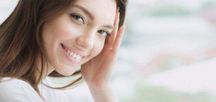 Ультразвуковая чистка зубов с Air-Flow в стоматологическом кабинете «Best Stomatolog»