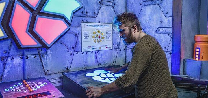 Квест-комната «Корпорация Монстров» от игрового пространства «IDEA QUEST»