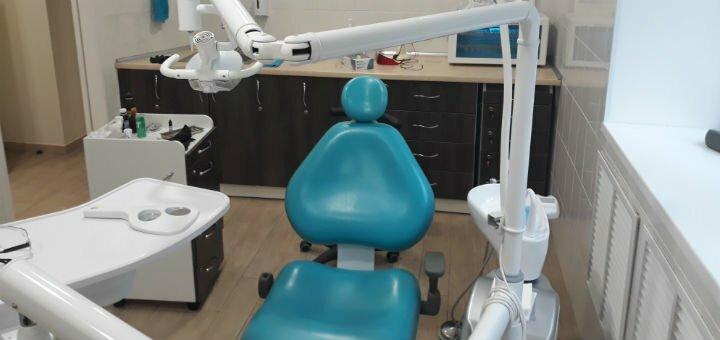 Скидка до 50% на установку брекет-системы в стоматологической клинике «Smile»