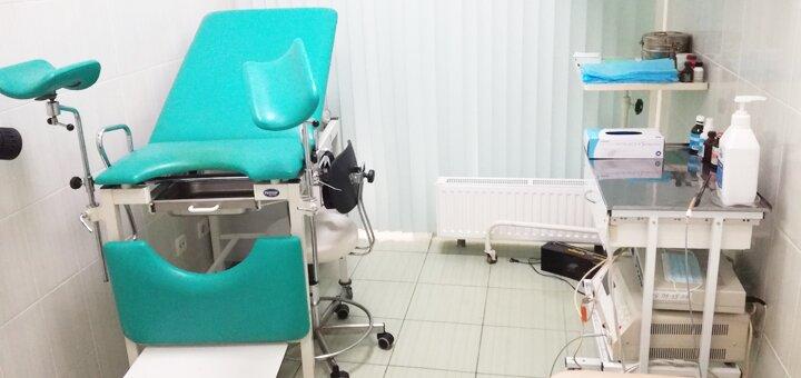 Обследование у маммолога и онколога-гинеколога с анализами в клинике «Брак и Семья»