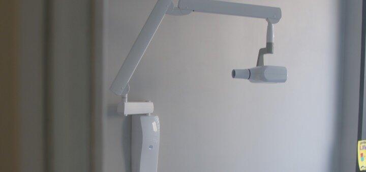 Пломбирование корневых каналов зуба в стоматологическом центре «Liberty Dent»