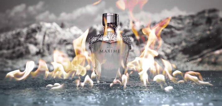 Знижки до 40% на парфумерію від «Avon»
