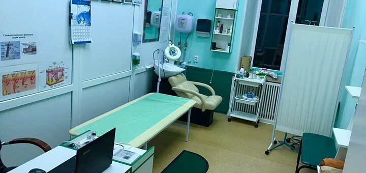 Дерматоскопия новообразований с консультацией врача-дерматоонколога в «Дерматология плюс»