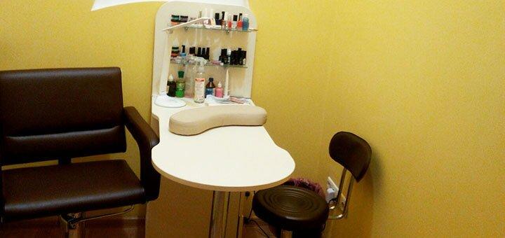 Ультразвуковая, комбинированная или комплексная чистка лица в салоне красоты «Живана»