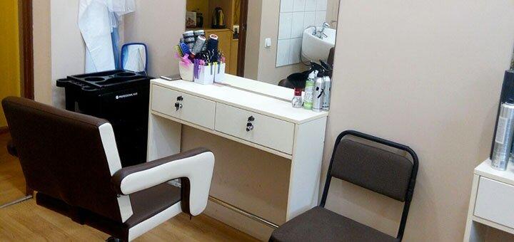 До 5 сеансов карбокситерапии лица в салоне красоты «Живана»