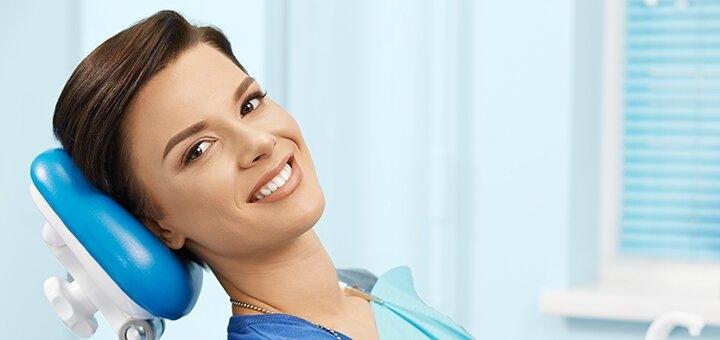 Скидка на установку металлокерамических коронок в стоматологии «Ваш стоматолог»