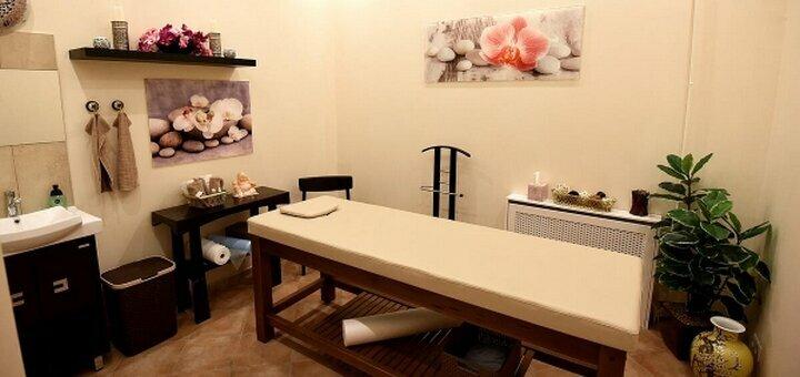 До 7 сеансов общего массажа тела в студии «Beauty house»