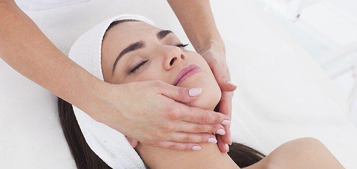 Скидка 51% на инвазивную биоревитализацию лица и шеи в косметологическом кабинете Инны Бойко