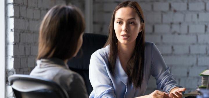 До 5 онлайн-консультаций от психолога и психоаналитика Таисии Остроушко