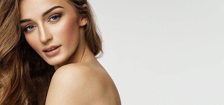 Скидка 47% на увеличение губ, заполнение носогубных морщин и контурную пластику в «New Medical»