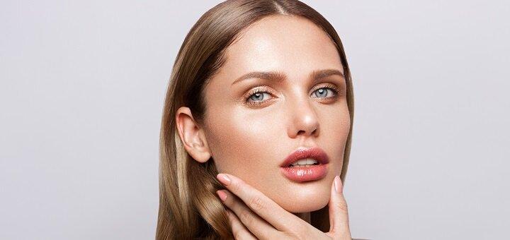 Скидка на увеличение губ или заполнение носогубных складок от Инны Бойко