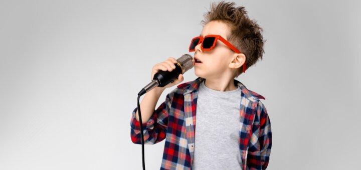 До 8 групповых занятий вокалом в школе актёрского мастерства «Маска»