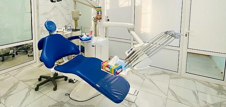 Ультразвуковая чистка зубов с AirFlow в стоматологии «Perfect Smile»