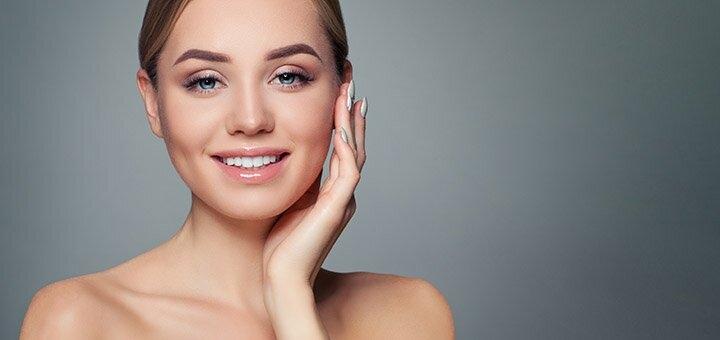 Скидка 75% на ультразвуковой SMAS-лифтинг в сети косметологических клиник «Dr. Zapolska Clinic»