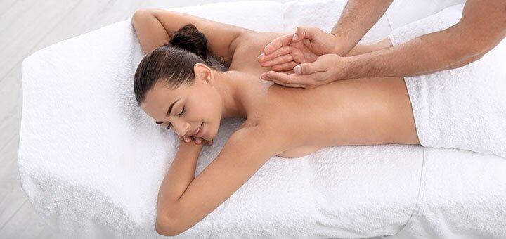 SPA-программа «Love relax» для одного в Spa-салоне «New You Spa»
