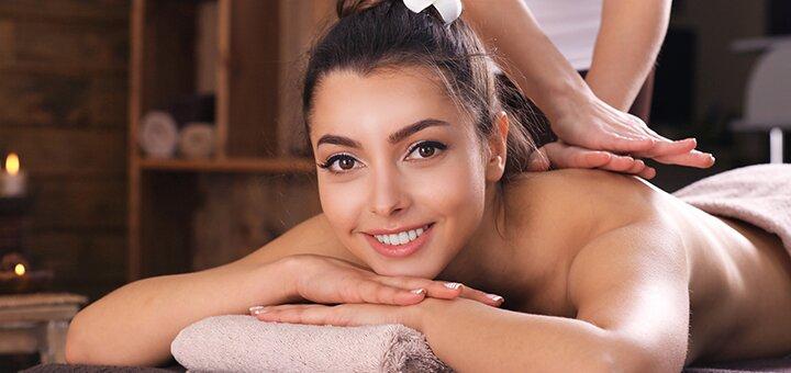 SPA-программа «Spa Lazy Day» в салоне красоты «Astoria Beauty&Spa»
