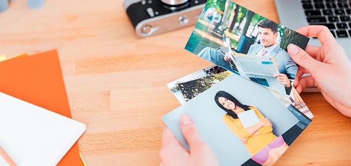 Печать фотографий любых форматов от «Focus Photo»