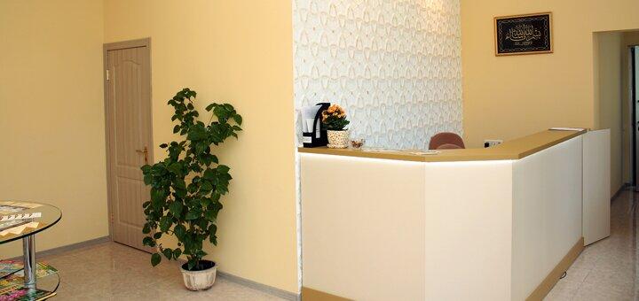 Базовое или комплексное обследование у врача гинеколога в «Авиценна мед»