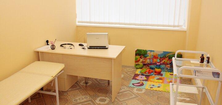 Программное обследование у врача уролога и гинеколога в центре «Авиценна мед»