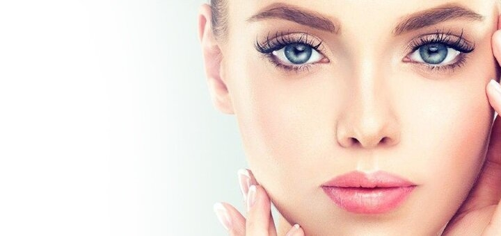 Комбинированная чистка лица с поверхностным химическим пилингом в салоне красоты «Beauty Time»
