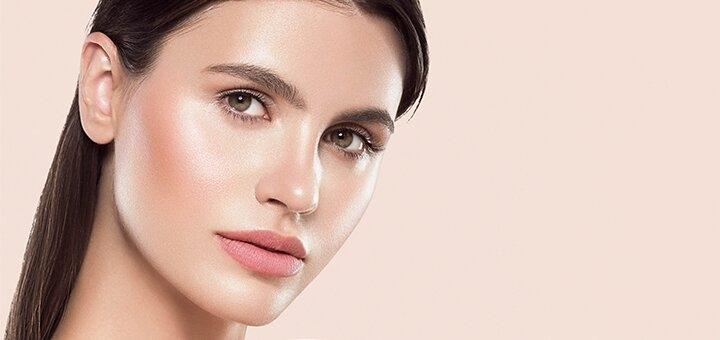 До 5 сеансов депигментного пилинга лица в салоне красоты «Beauty Time»