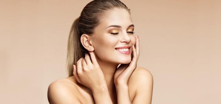 До 3 сеансов пилинга лица и декольте в салоне красоты «Beauty Time»