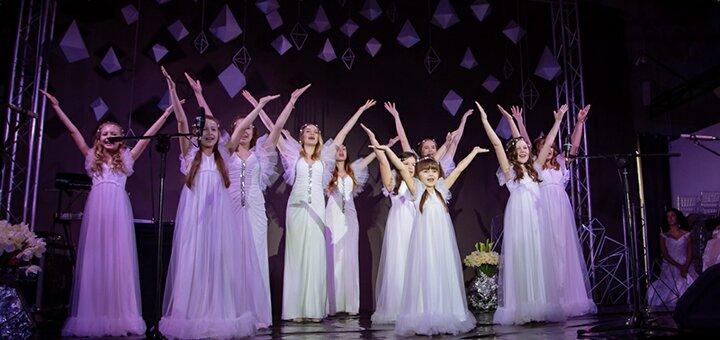 До 56 занятий вокалом в школе вокального искусства «Muza Production by Valevskaya»