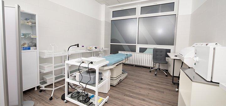 Комплексное обследование у проктолога с видеоаноскопией в медицинском центре «ДокторПРО»