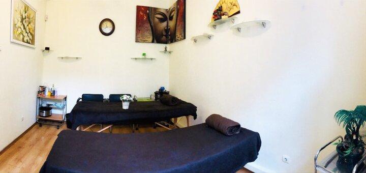 SPA-программа «Виноградотерапия» в салоне красоты «Astoria Beauty&Spa»
