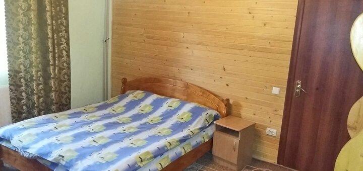 От 3 дней отдыха в отеле «Карпатські Роси» в Яремче