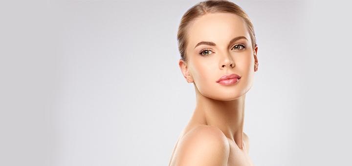 До 5 сеансов Rf-лифтинга лица, шеи и декольте в студии косметологии «Esthetic Beauty studio»