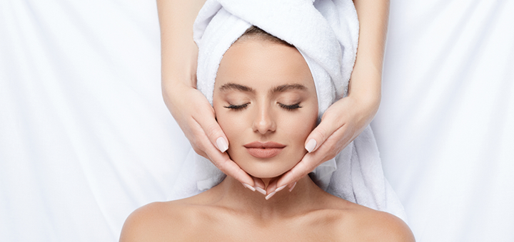 До 3 сеансов лифтинг-массажа лица в салоне красоты «Beauty Time»