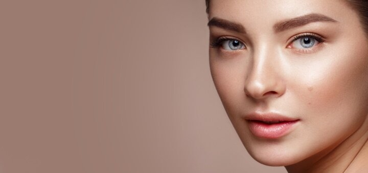 Программа глубокого увлажнения кожи лица в салоне красоты «Beauty Time»
