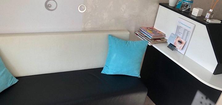 Чистка лица с лифтинг-массажем и альгинантной маской в салоне красоты «Beauty Time»