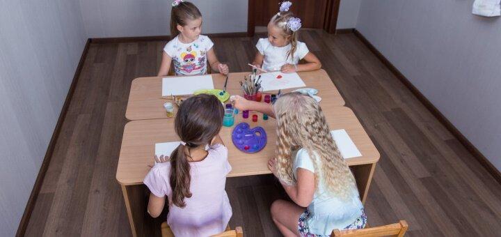 До 8 занятий театральным искусством для детей в центре детского развития «Star Kids»