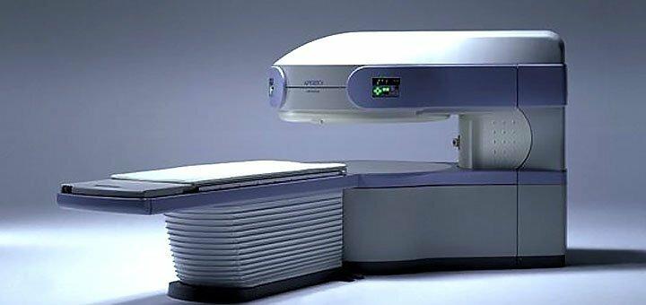 МРТ на аппарате открытого типа в центре диагностики «КиевМед»