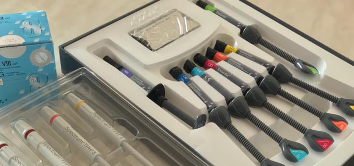 Ультразвуковая чистка зубов, Air Flow, покрытие фтор-лаком в стоматологии Никиты Бурова