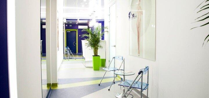 6 сеансов ударно-волновой терапии в медицинском центре «Призма»