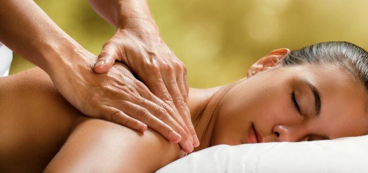 До 10 сеансов массажа спины и шейно-воротниковой зоны в «Кабинете красоты и здоровья»