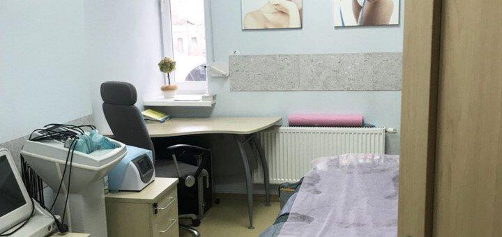 До 3 сеансов RF-лифтинга тела в студии красоты «Beauty Med»