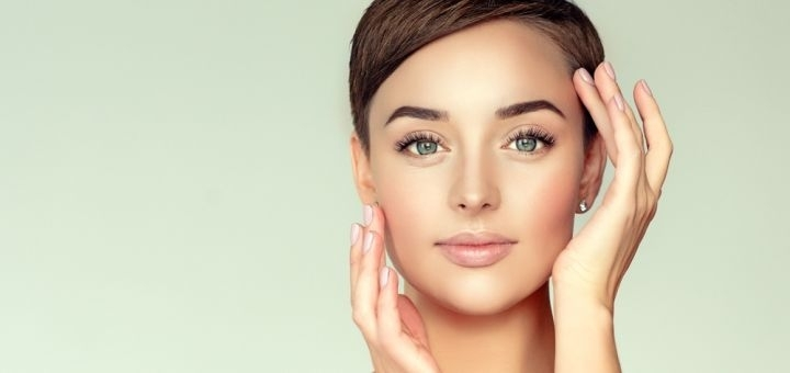 Чистка лица, альгинатная маска, лимфодренажный массаж и дарсонвализация в «CosmoBeauty_studio»