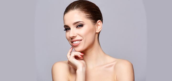До 5 сеансов микротоковой терапии с антикуперозным уходом в косметологической студии «Доктор Исаенко»