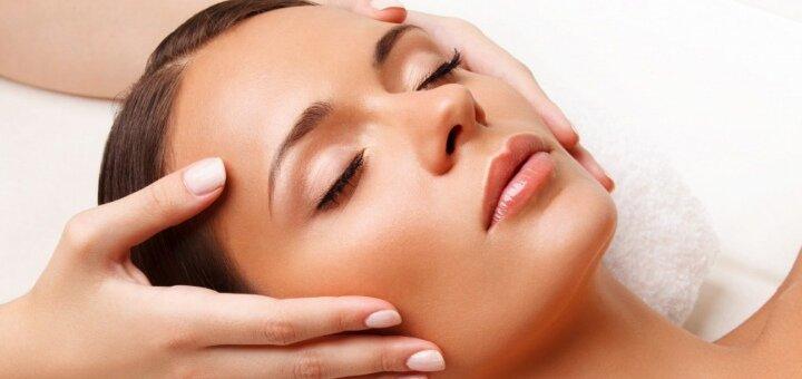 До 5 сеансов массажа лица, шеи и декольте в кабинете «Ageless Medical Cosmetology»