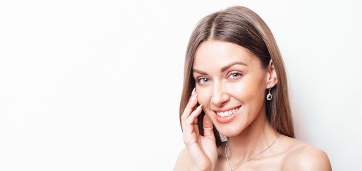 До 5 сеансов микродермобразии от косметолога Яны Дмитриевой
