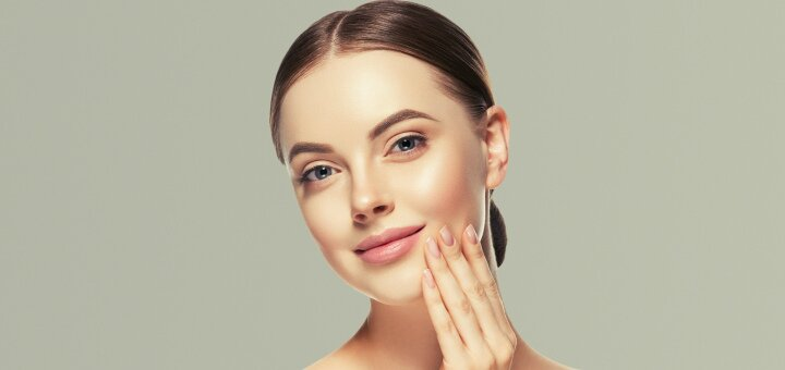 Ультразвуковая, механическая и комбинированная чистка лица в салоне красоты «Clips Cosmetology»