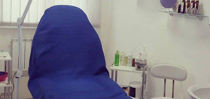 Комплексное офтальмологическое обследование в клинике «Baby Luck»